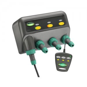 Blagdon Powersafe Remote Control 3 Socket Box