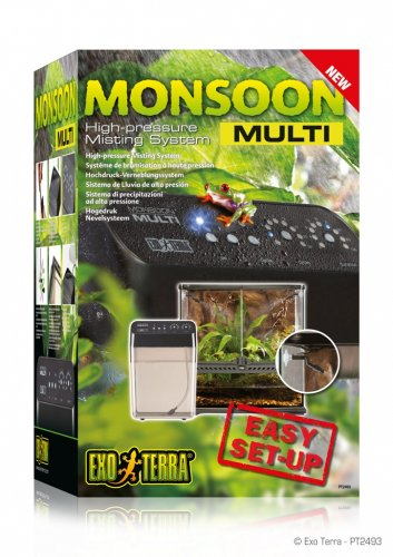 Exo Terra Monsoon Multi
