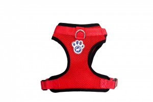 Canada Pooch Everything Harness Red X-Small