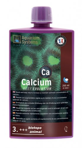 Reef Evolution Calcium Concentrate 250ml