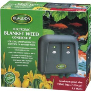 Blagdon Blanket weed Controller