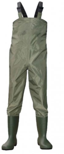 Lotus Pond Waders Medium - size 9-9.5