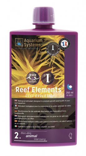 Reef Evolution Reef Elements 250ml
