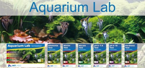 NT Labs Aquarium Labs