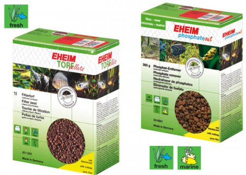 Eheim Chemical Media
