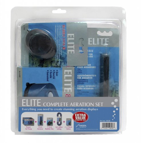 Elite Air Accessories