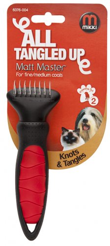 Knots/Tangles & Combs