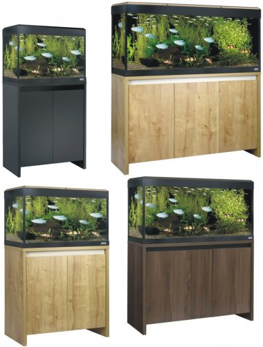 Fluval Roma LED Aquariums