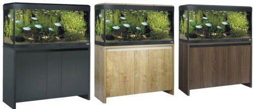 Fluval Roma LED 200 Aquariums