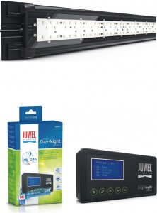 Juwel HeliaLux LED Lighting