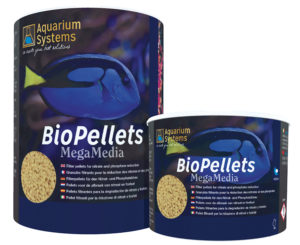 Aquarium Systems NP Bio Pellets