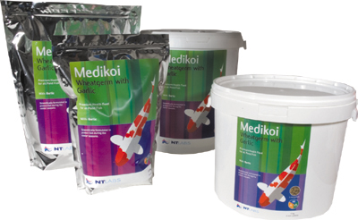 Medikoi Wheatgerm Food