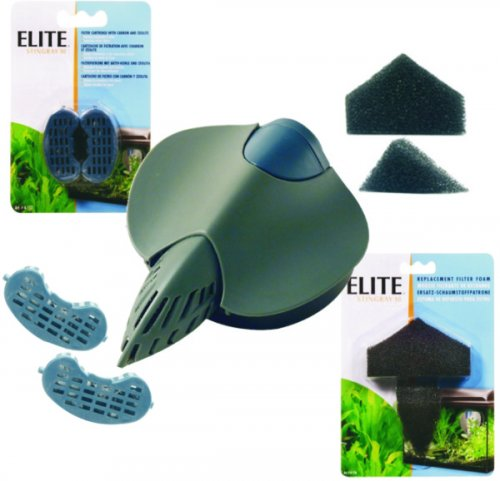Elite Stingray Filter Media