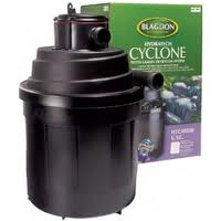 Hydratech Cyclone Filter Spares
