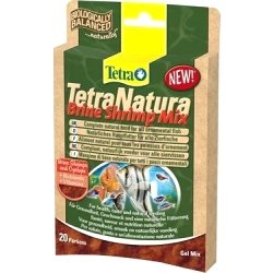 Tetra Tropical Gel Food