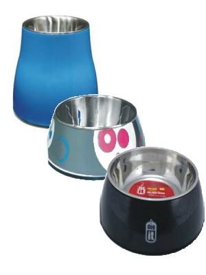 Food & Water Bowls