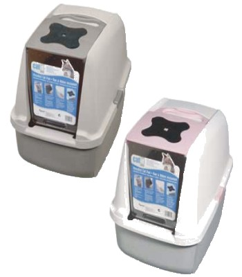 Litter Trays