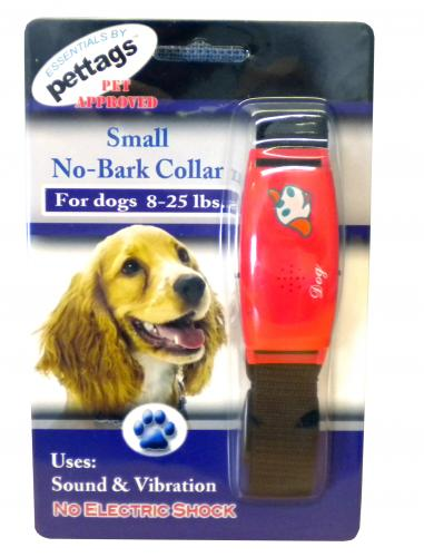 No Bark Collar Small For Dogs 8-25Lbs