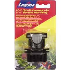Laguna 32mm to 38mm Treaded Universal Fast Coupling