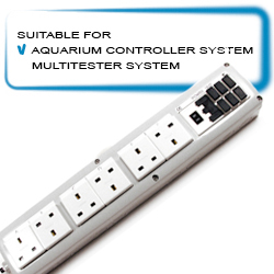 Aquatronica 6 Way Power Unit