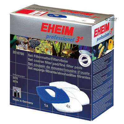 Eheim Professional 3e Filter Foam Set