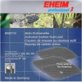 Eheim Professional 3/4+ Carbon Filter Pads