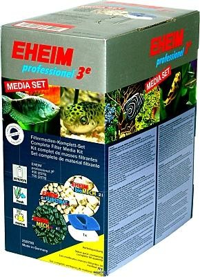 Eheim Professional 3e Media Set