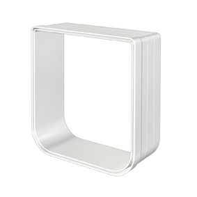 Cat Mate Elite Wall Liner (White) Ref 308W
