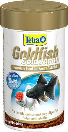 TetraFin Gold Japan 55g