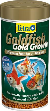 Tetra Goldfish Growth 113g