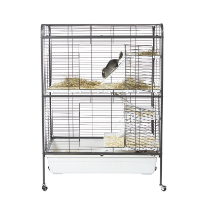 Little Zoo Adventurer Cage