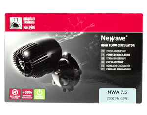 NeWave 5.1 Circulation Pump
