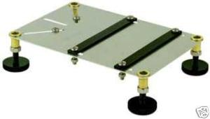 Oase Small Installation Plate
