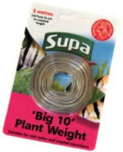 Supa Big 10ft Plant Weight