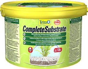 Tetra Plant Complete Substrate 10kg
