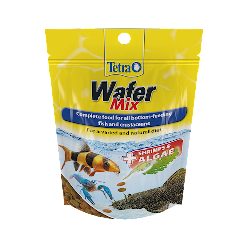 Tetra Variety Wafers Mix 68g