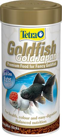 TetraFin Gold Japan 145g