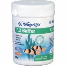 Waterlife 7.2 pH Buffer 160g